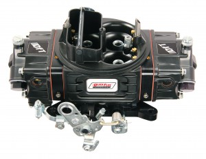 Black Diamond Carburetor