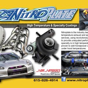 Nitroplate NOPI Nationals Ad
