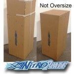 oversize shipping boxes